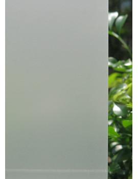 Clear Frost - Translucide 50 microns Saint-Gobain Solar Gard