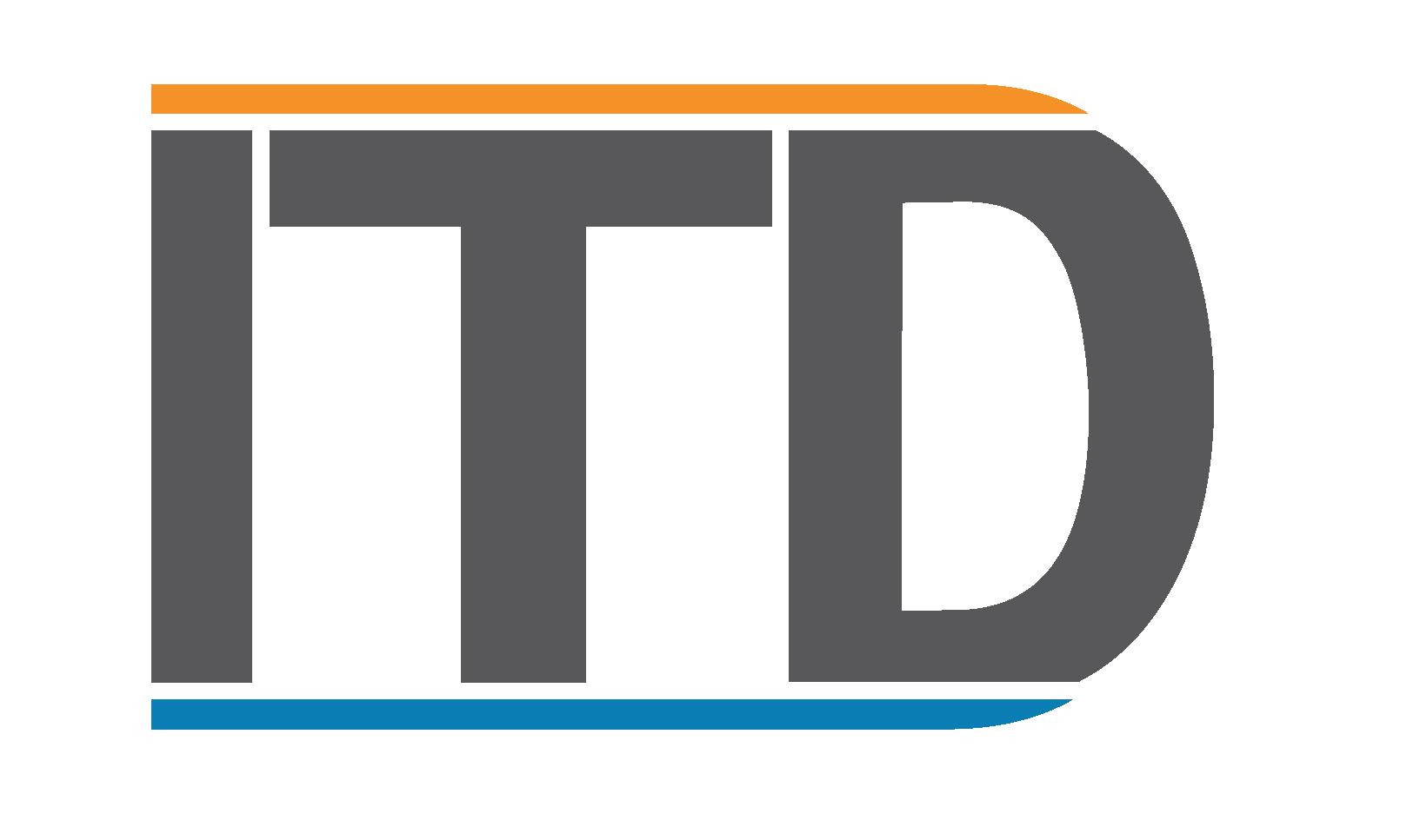 Logo ITD