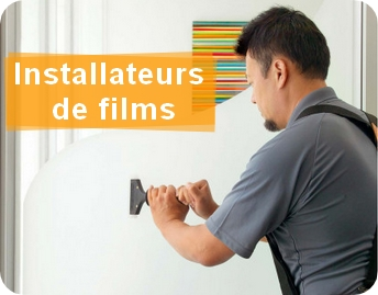 Installateurs de films
