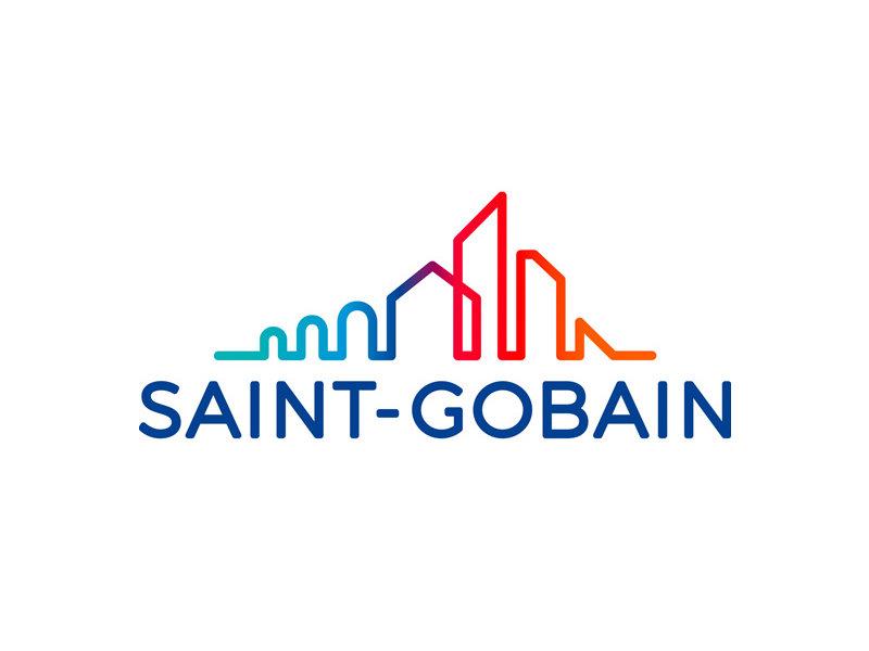 Logo Saint-Gobain - Films SOLAR GARD