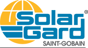 Logo SolarGard Saint-Gobain